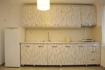 Two Bedrooms Apartments Kitchen